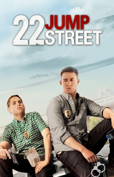 دانلود فیلم  22 Jump Street 2014