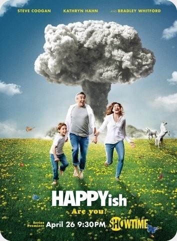 سریال HAPPYISH فصل 1