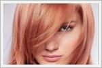 رنگ موهای زیبا و متنوع