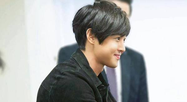 [Voice] Kim Hyun Joong Japan Mobile Site Update [2015.06.06]