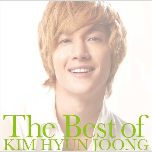 Goods - The Best of Kim Hyun Joong Album By Universal Music