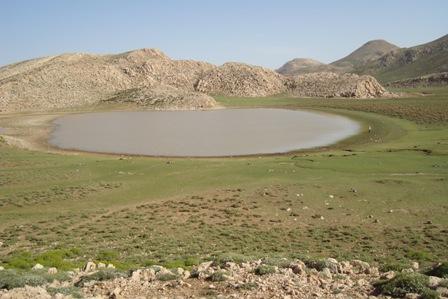 طبیعت زیبای اردکان فارس