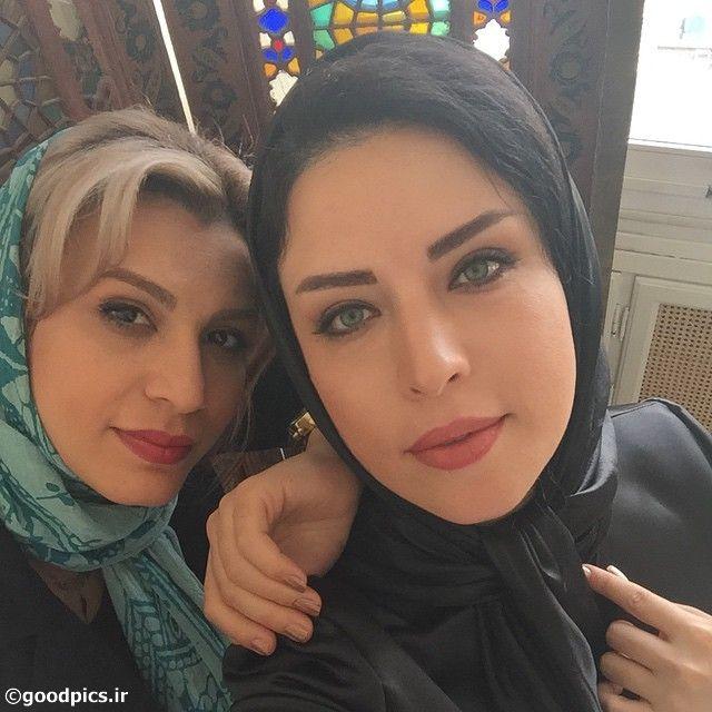 جدیدترین عکس های لادن سلیمانی بازیگر ایرانی