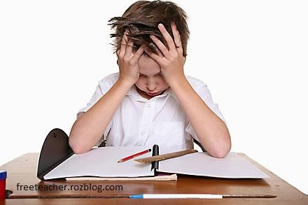 شیوه ی درس خواندن صحیح برای امتحانات