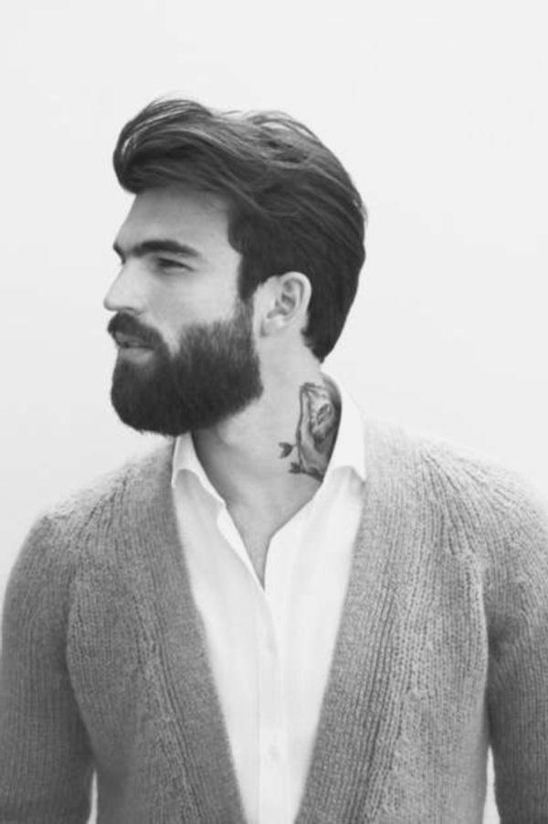 Punjabi Beard Style