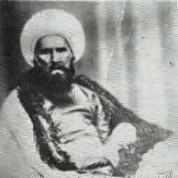 ناصرالدین شاه و ماجرای حاج ملا هادی سبزواری