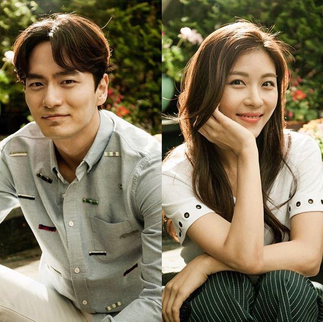 دانلود سریال کره ای وقتیکه عاشق نبودیم