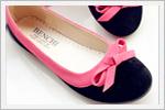 مدل جدید کفش های دخترانه تابستانی