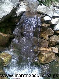 ab اهمیت آب در دفینه یابی