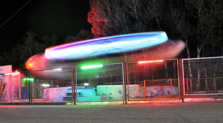 شهر بازی زنجان