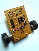 دانلود پایان نامه ساخت و بررسی ربات تعقیب خط