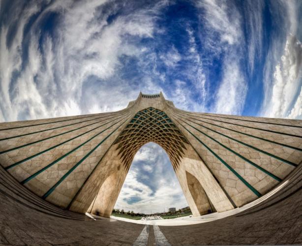 برج آزادی(شهیاد)