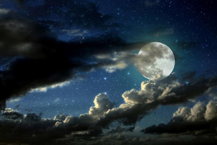 عکس های زیبا از مهتاب
