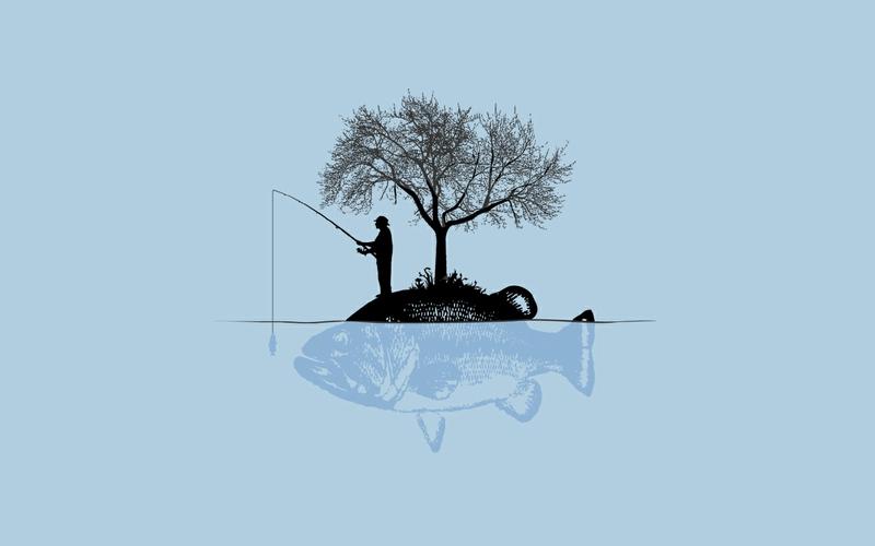 بک گراند آبی