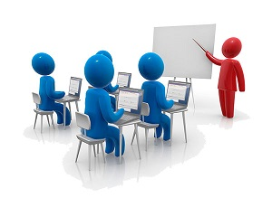 تربیت در کنار آموزش