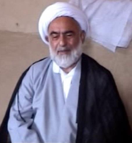آقا شیخ عبدالرحمان فقیهی دار فانی را وداع گفت