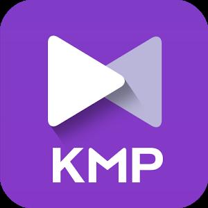 دانلود کی ام پلیر The KMPlayer 4.1.5.6 + Portable