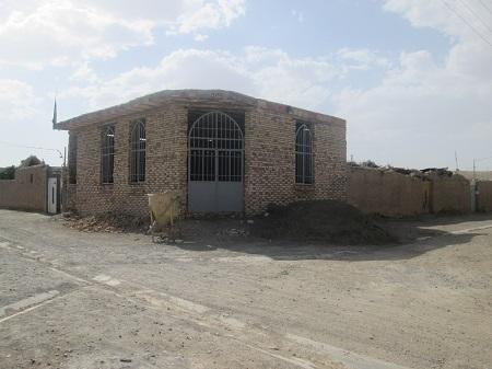 مسجد روداب