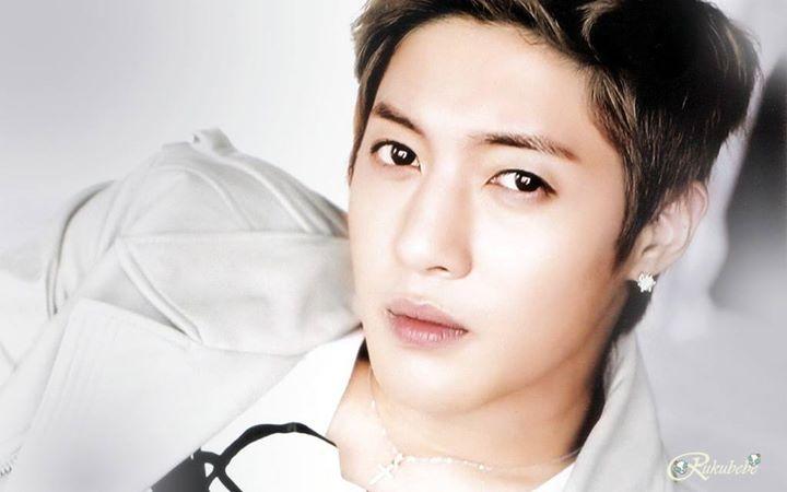 Hyun Joong Up-Close of Face