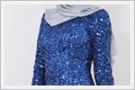 زیباترین لباس های پوشیده و باحجاب مجلسی