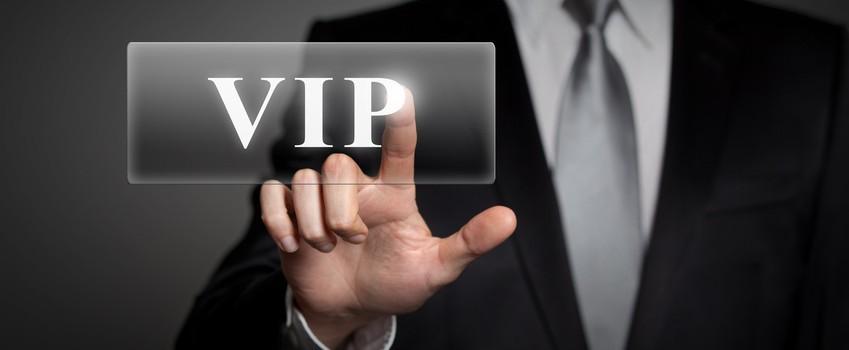 عضویت VIP در سایت