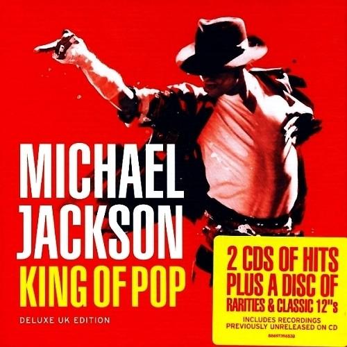 البوم Michael Jackson – King of Pop 2015