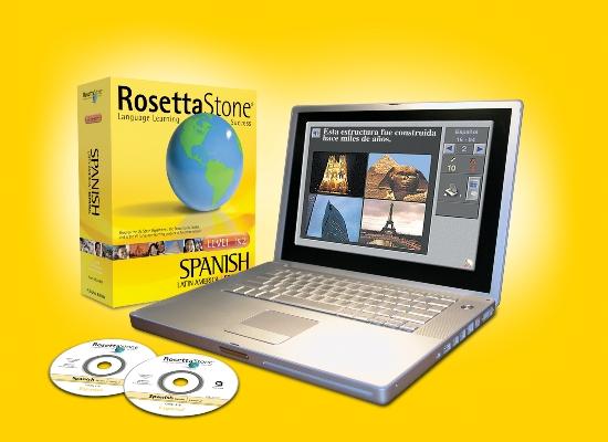 تاریخچه رزتا استون rosetta stone