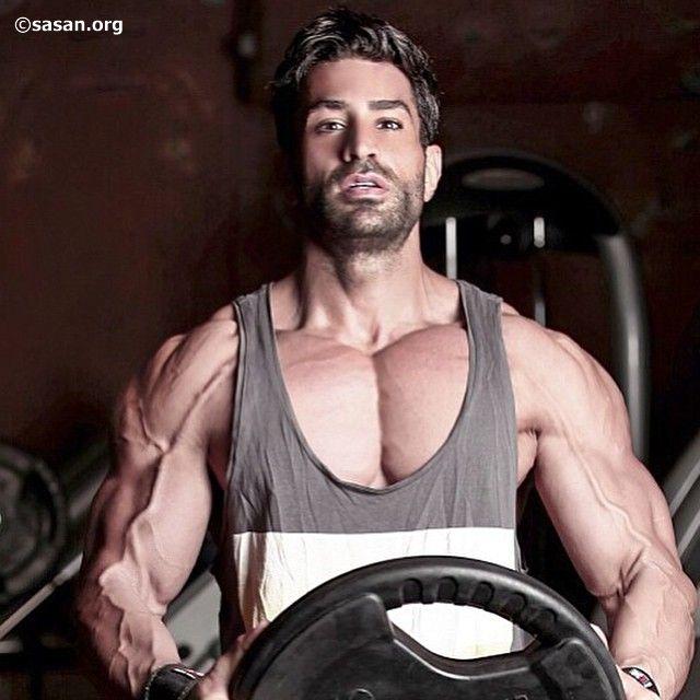Benyamin jahromi | Muscle men, Body building men, Men abs