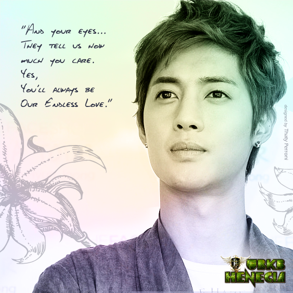 Until You Come Back ... The 1st One Image KHJ By Rukubebe