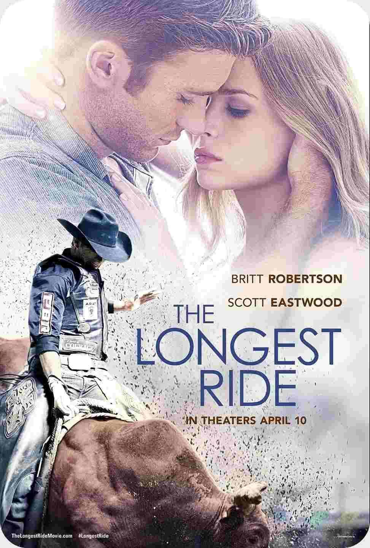 فیلم The Longest Ride 2015