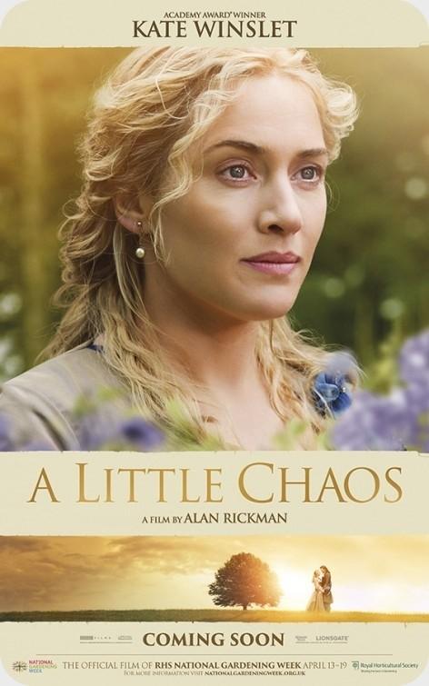 فیلم A Little Chaos 2014