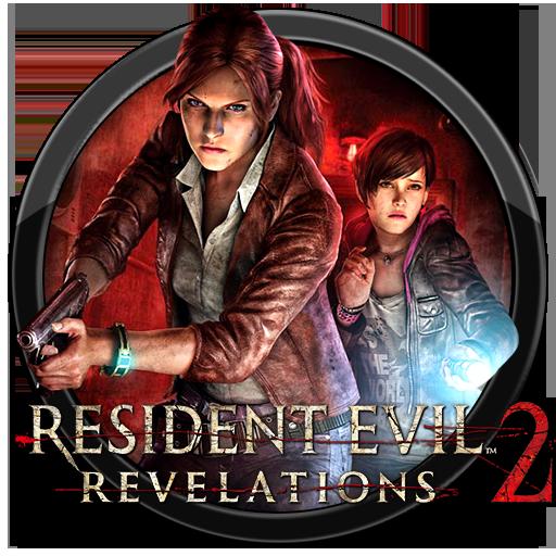 نتیجه تصویری برای resident evil revelations 2 png