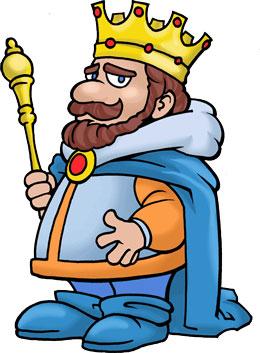 داستان جالب شاه