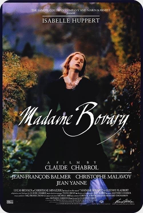 فیلم Madame Bovary 2014