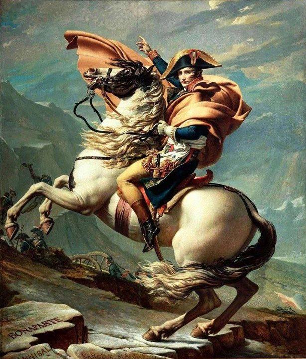 ناپلئون بناپارت و صدور فرمان ميلان