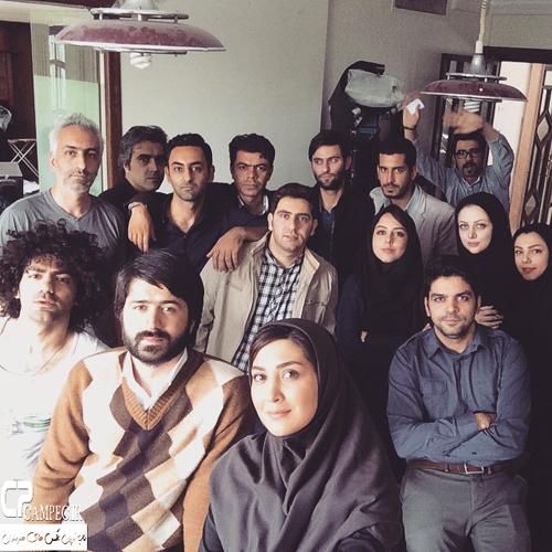 عکس های مریم معصومی تیر94 , عکس بازیگران