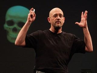 دن-گیلبرت-سخنرانی های-تد