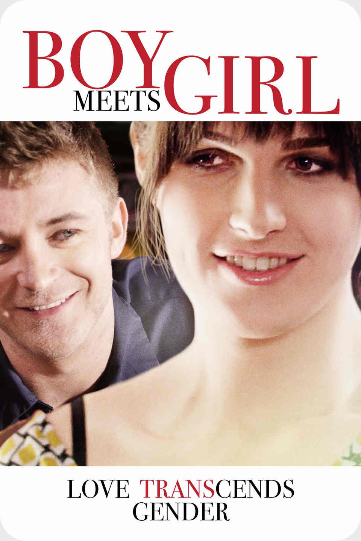 فیلم Boy Meets Girl 2014