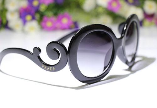 خرید عینک گرد زنانه