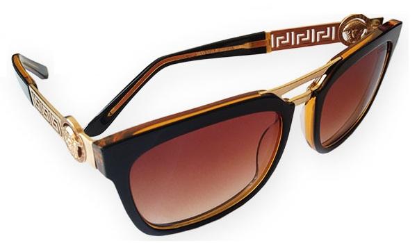 خرید اینترنتی عینک آفتابی ورساچه
