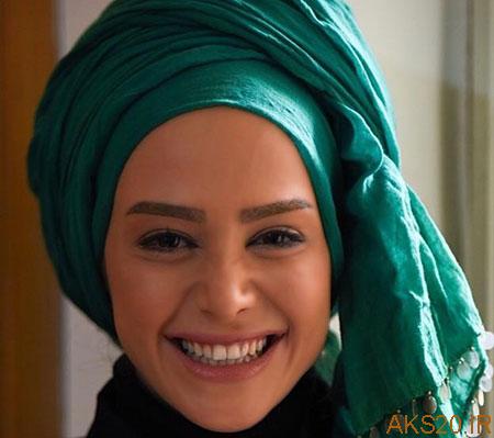 عکس های جدید و بسیار زیبا از الناز حبیبی