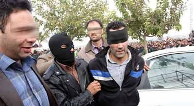 بازگشت نو عروس 15 ساله بعد از سه ماه ربوده , اجتماعی