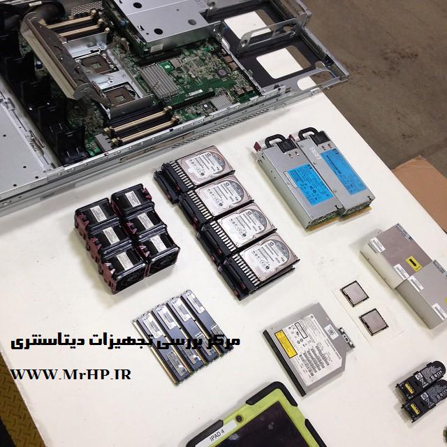 , ديتاسنتر چيست, سرور چگونه کار مي کند, سرور چيست, سرور کجاست، رک چيست , SAN Switch. HP SAN Switch 8-24 (16) Ports Enabled AM868, سن سوئيچ اچ پي, اي ام 868 ,پر فروش ترين محصولات,HP ProLiant Server DL380e G8 ,