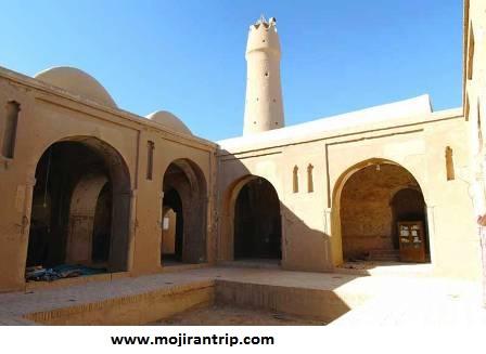 fahraj Mosque