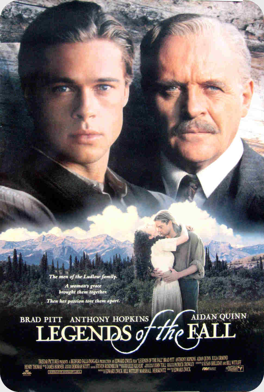 فیلم دوبله Legends of the Fall 1994