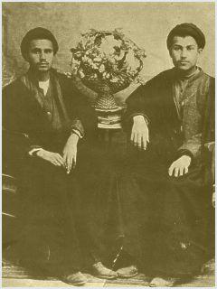 زندگینامه امام خمینی(ره)