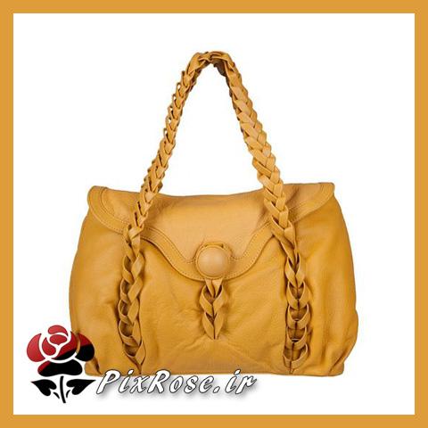 کیف خردلی