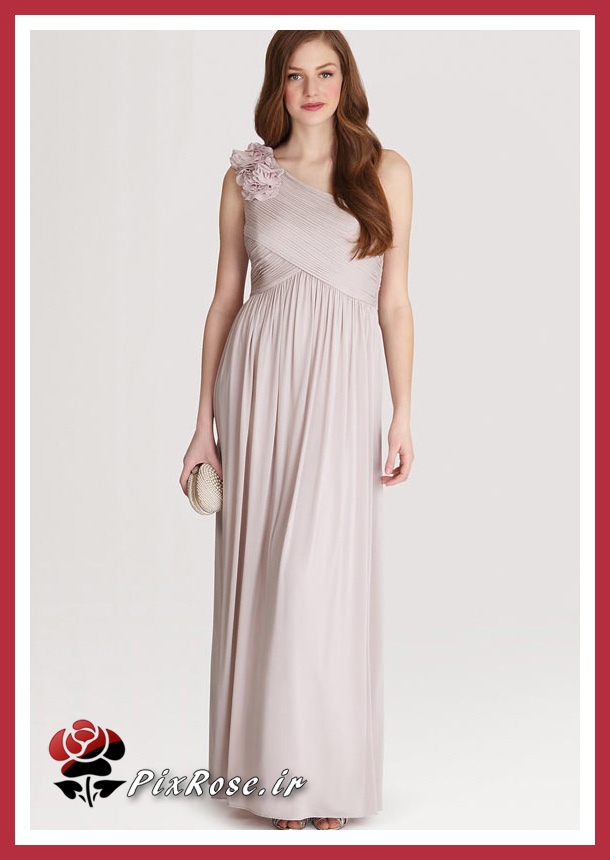 لباس برای خانم های پر