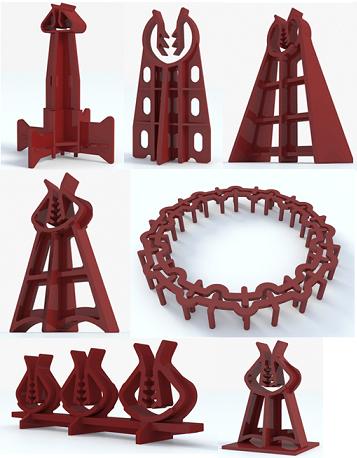 قالب فلزی | انواع اسپیسر بتن - قالب فلزی... اسپیسر بتناین شرکت با در اختیار داشتن کادری مجرب و کار آزموده و با خط تولید ...