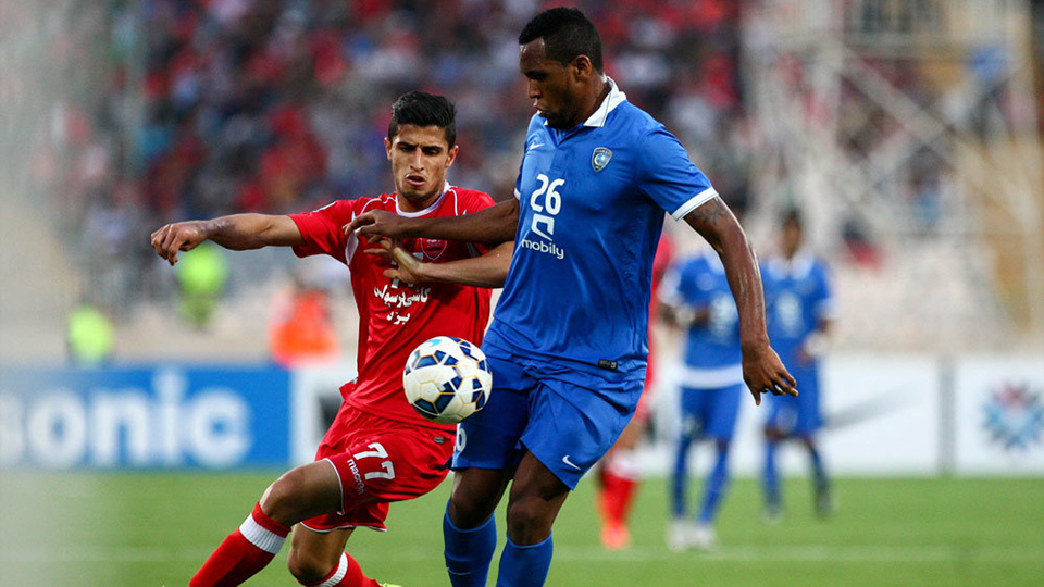 کمیته استیناف AFC درخواست الهلال را رد کرد